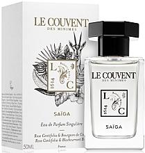 Parfums et Produits cosmétiques Le Couvent des Minimes Saiga - Eau de Parfum