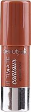 Parfums et Produits cosmétiques Stick pour le contour et l'éclairage du visage - Beauty UK Contour Chubby Sticks