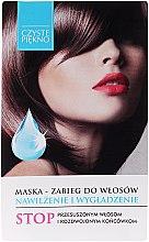Parfums et Produits cosmétiques Masque régénérant pour cheveux - Czyste Piękno