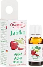 Parfums et Produits cosmétiques Huile essentielle de pomme - Bamer Apple Oil