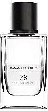 Parfums et Produits cosmétiques Banana Republic 78 Vintage Green - Eau de Parfum