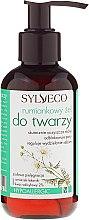 Parfums et Produits cosmétiques Gel nettoyant à la camomille pour visage - Sylveco