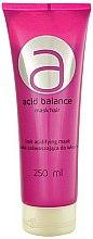 Parfums et Produits cosmétiques Masque aux protéines de soie pour cheveux - Stapiz Acidifying Mask Acid Balance