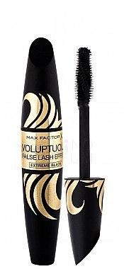 Mascara effet voluptueux de faux cils - Max Factor Voluptuous False Lash Effect