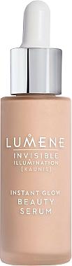 Sérum tonifiant - Lumene Invisible Illumination
