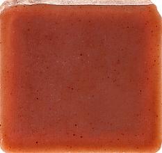 Savon naturel au ginseng indien - Apeiron Ashwaganda Plant Oil Soap — Photo N2