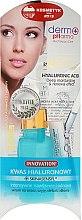 Parfums et Produits cosmétiques Sérum à l'acide hyaluronique pour visage, cou, décolleté et mains - Dermo Pharma Bio Serum Skin Archi-Tec Hyaluronic Acid