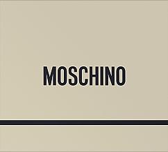 Parfums et Produits cosmétiques Moschino Gold Fresh Couture - Coffret (eau de parfum/30ml + lotion pour le corps/50ml)