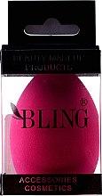 Parfums et Produits cosmétiques Éponge à maquillage, rose - Bling Ring Original BeautyBlender