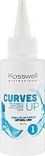Parfums et Produits cosmétiques Permanente pour cheveux - Kosswell Professional Curves Up 1