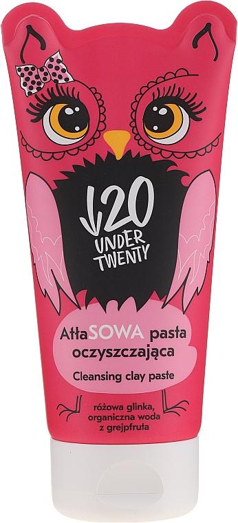 Pâte nettoyante pour visage - Under Twenty Altasowa Cleansing Paste