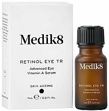 Parfums et Produits cosmétiques Sérum au rétinol pour contour des yeux - Medik8 Retinol Eye TR