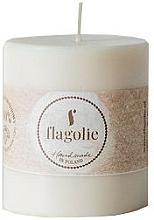 Parfums et Produits cosmétiques Bougie parfumée à la cire de soja - Flagolie Fragranced Candle