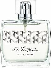 Parfums et Produits cosmétiques Dupont Pour Homme Special Edition - Eau de Toilette