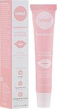 Parfums et Produits cosmétiques Baume à lèvres pour donner du volume - Indeed Hydraluron Volumising Lip Treatment