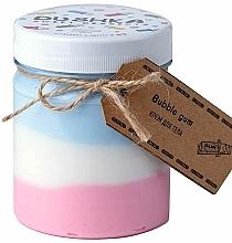 Parfums et Produits cosmétiques Crème à l'huile d'amande pour corps, Chewing-gum - Dushka