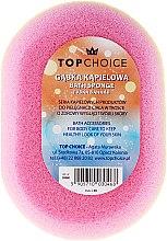 Parfums et Produits cosmétiques Éponge de bain, 30468, multicolore - Top Choice