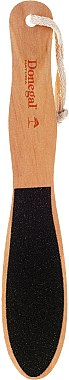 Râpe à talon en bois - Donegal 2-sided Wooden Pedicure File