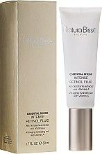 Parfums et Produits cosmétiques Fluide intensif au rétinol pour le visage - Natura Bisse Essential Shock Intense Retinol Fluid