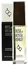 Parfums et Produits cosmétiques Alyssa Ashley Musk - Eau de Cologne