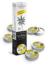 Parfums et Produits cosmétiques Set bougies de massage - Petits JouJoux Mini A Trip To Waikiki