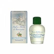 Parfums et Produits cosmétiques Huile parfumée aux baies de mauve et d'aubépine - Frais Monde Mallow And Hawthorn Berries Perfume Oil