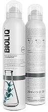 Parfums et Produits cosmétiques Mousse-baume nettoyant pour corps - Bioliq Clean 2 in 1 Body Balm And Cleansing Wash Foam