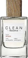 Parfums et Produits cosmétiques Clean Reserve Sel Santal - Eau de Parfum