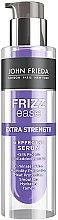 Parfums et Produits cosmétiques Sérum protecteur et anti-frisottis pour cheveux indisciplinés - John Frieda Frizz-Ease Extra Strength 6 Effects Serum