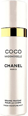 Chanel Coco Mademoiselle - Brume pour corps — Photo N1