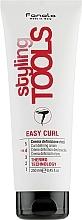 Parfums et Produits cosmétiques Crème de définition boucles - Fanola Tools Easy Curl