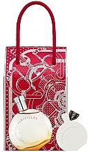 Parfums et Produits cosmétiques Hermes Eau des Merveilles - Coffret (eau de toilette/50ml + decoration/1pcs)