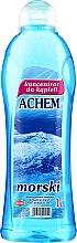 Parfums et Produits cosmétiques Concentré de bain, Marin - Achem Concentrated Bubble Bath Sea