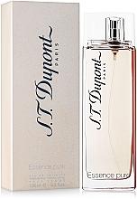 Parfums et Produits cosmétiques Dupont Essence Pour Femme - Eau de toilette