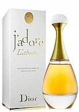 Parfums et Produits cosmétiques Dior JAdore LAbsolu - Eau de Parfum