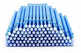 Parfums et Produits cosmétiques Micro-brosses à cils, Bleu - Deni Carte