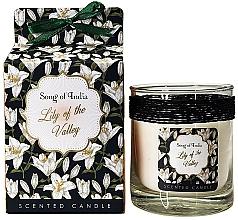 Parfums et Produits cosmétiques Bougie parfumée au muguet - Song of India Lily of the Valley Candle
