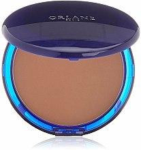 Parfums et Produits cosmétiques Poudre compacte bronzante pour visage - Orlane Bronzing Pressed Powder