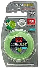 Parfums et Produits cosmétiques Fil dentaire, Bergamote et Lime - SPLAT Professional DentalFloss