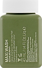Parfums et Produits cosmétiques Shampooing détoxifiant à l'extrait de camomille - Kevin.Murphy Maxi.Wash Shampoo (mini)
