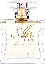 Parfums et Produits cosmétiques Charrier Parfums Air de France Croyance Or - Eau de Parfum