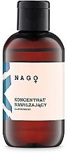 Parfums et Produits cosmétiques Concentré aux liposomes pour visage - Fitomed Moisturizing Concentrate With Liposomes