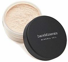 Parfums et Produits cosmétiques Poudre libre minérale pour visage - Bare Escentuals Bare Minerals Mineral Veil