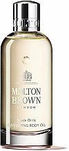 Molton Brown Suede Orris Enveloping Body Oil - Huile pour corps — Photo N1