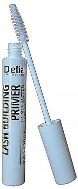 Base de mascara - Delia Cosmetics Lash Buiding Primer