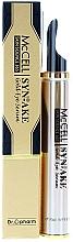 Parfums et Produits cosmétiques Sérum peptidique à l'or contour des yeux - Dr. Pharmor McCell Skin Science 365 Syn-ake Gold Eye Serum