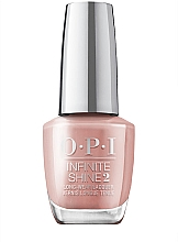 Parfums et Produits cosmétiques Vernis à ongles - O.P.I Nail Infinite Shine 2 Hollywood Collection (ISLH008- IS -Oh You Sing Dance Act and Produce)