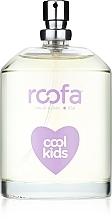 Parfums et Produits cosmétiques Roofa Cool Kids Zulima - Eau de Toilette
