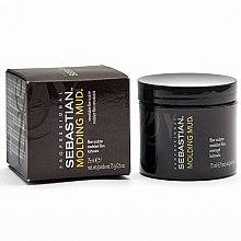 Parfums et Produits cosmétiques Pâte coiffante - Sebastian Professional Molding Mud