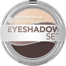 Parfums et Produits cosmétiques Palette de fards à paupières - Bell Hypo Allergenic Eyeshadow Set